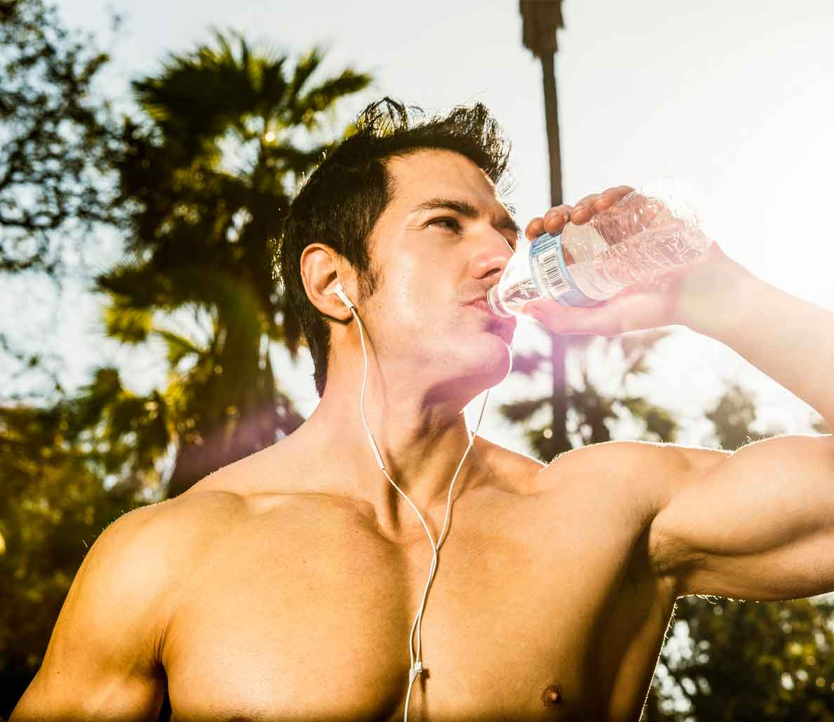 Burn Fat Without Touching A Weight Men's Fitness