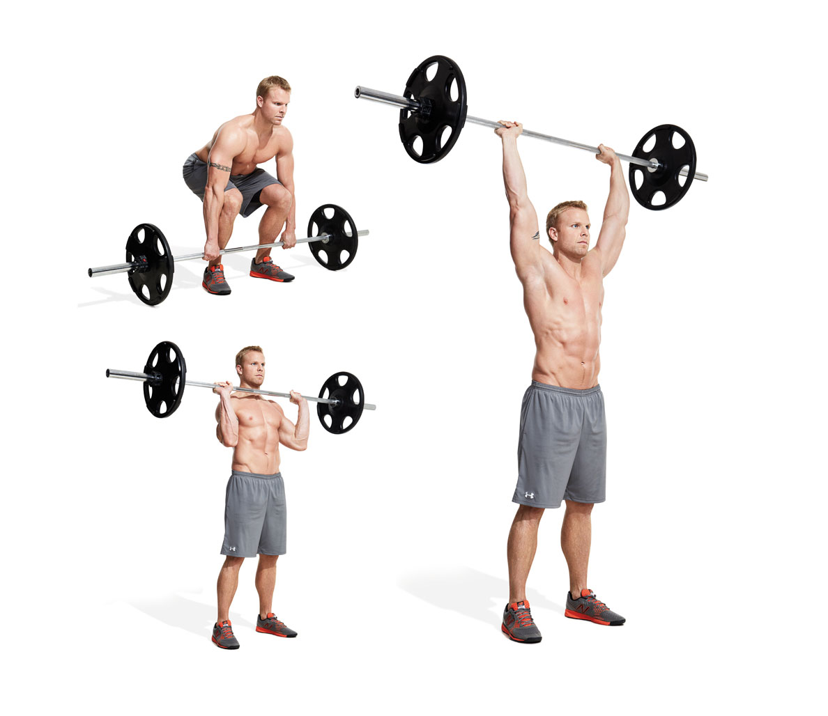 25 Strength Training Exercises For The Best Upper Body Workout