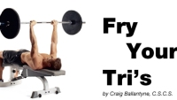 Fry Your Tri's
