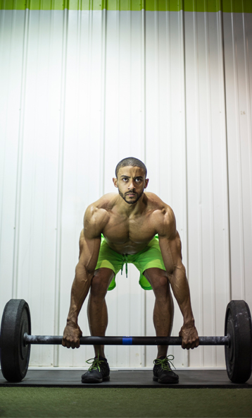 15 Ways to Gain Lean Muscle Mass While Staying Ripped