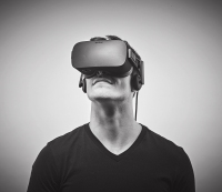 The History of Virtual Reality Technology