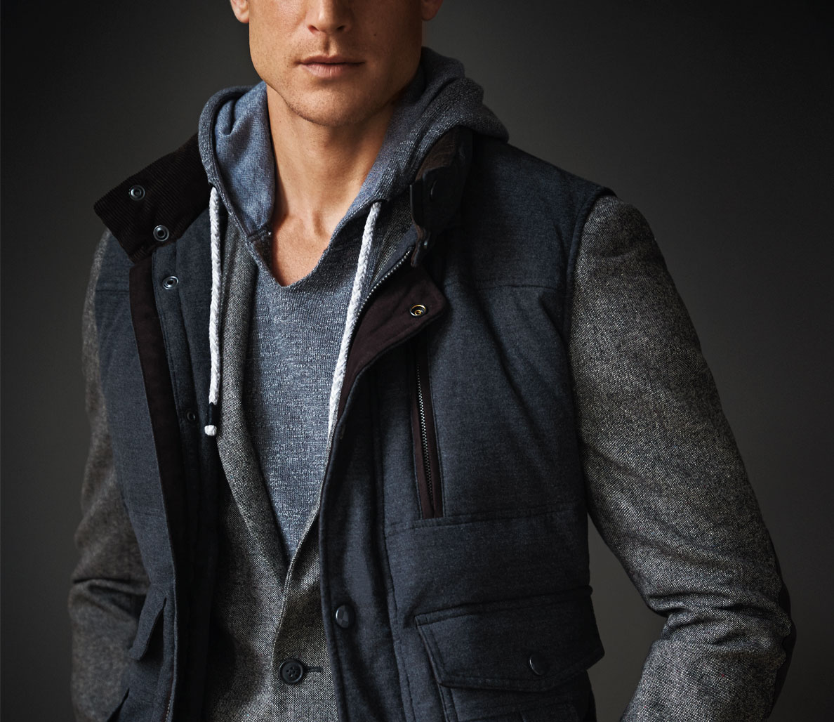 8 Essential Fall Layers
