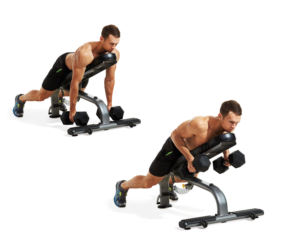 25 brutal workout finishers for rapid fat loss and muscle