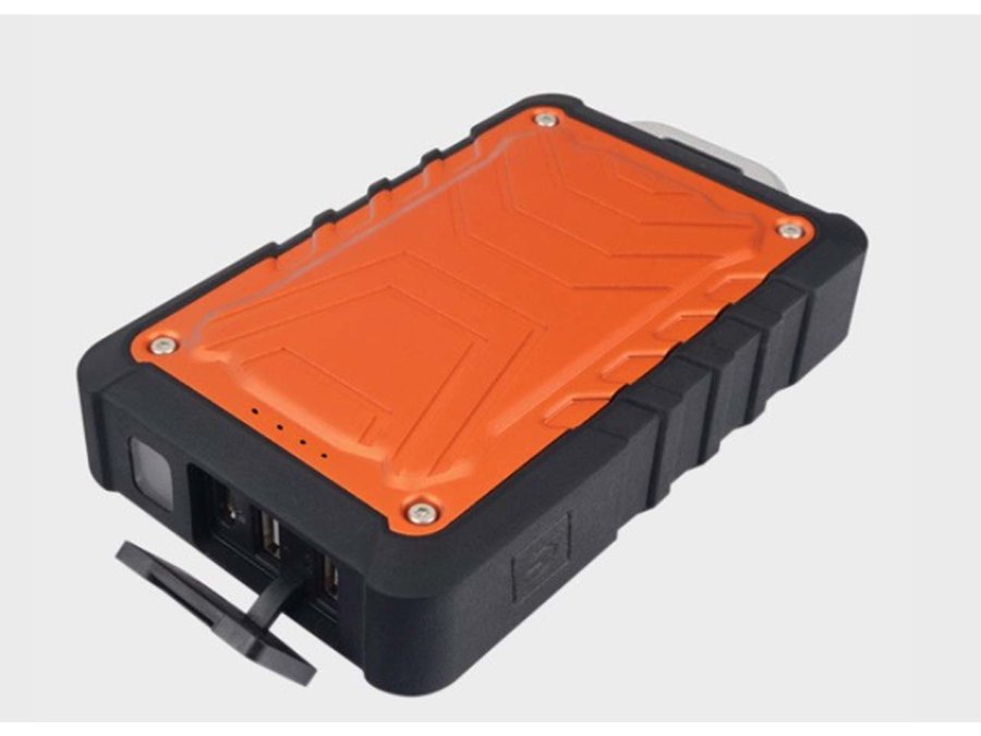 ToughTested - 8000mah Battery Pack