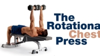 The Rotational Chest Press