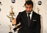 After eight years of Ari Gold, how do you change gears for a British period drama?