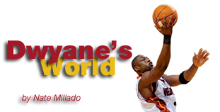 Dwyane's World