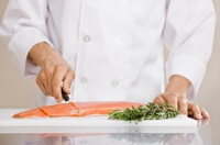 15. Eat more fish to up the Leptin