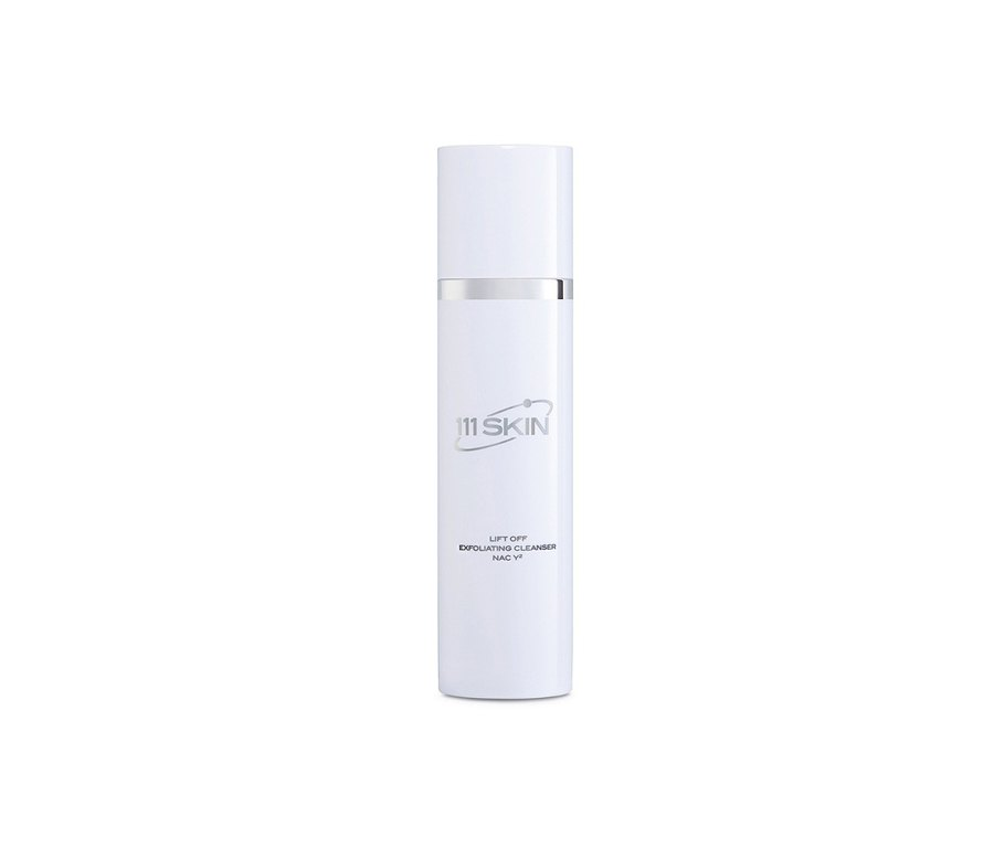 111 Skin Lift Off Exfoliating Cleanser