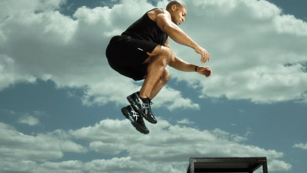 7 Exercises Made More Popular By CrossFit