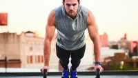 8 at-home workouts to cut fat, gain mass