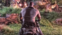 The Rock Built Massive Back Muscles for 'Jumanji.' Here's How You Can, Too.