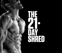 25 Power Moves from The Shred