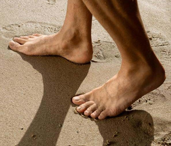 Your Foot Problems—Solved!
