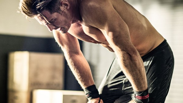 The best days to skip the gym