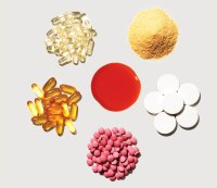 6 Unconventional Supplements