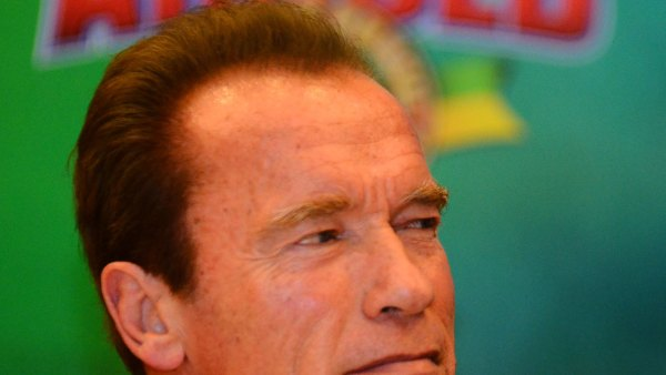 Drive With Arnold