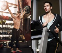 Ask Men's Fitness: Which Is Better for Your Heart: CrossFit or Traditional Cardio