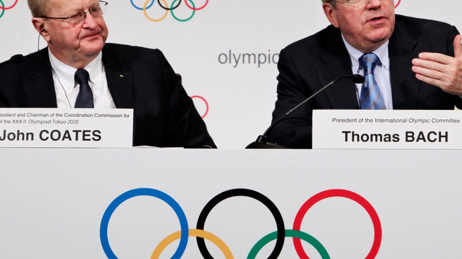Will Baseball Be Back in the Olympics in 2020?