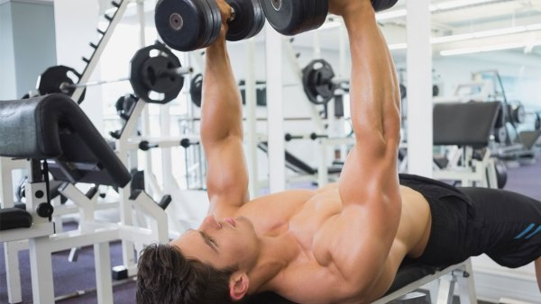 8 Gold's Gym Trainers' Go-To Workouts
