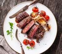 Ask Men's Fitness: How Many Nights Per Week You Can Eat Red Meat?