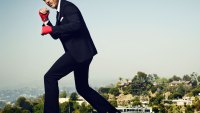 Peter Berg Is King of the Hollywood Jungle