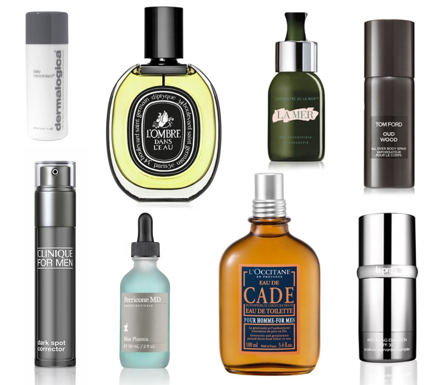 13 Grooming Essentials for Men