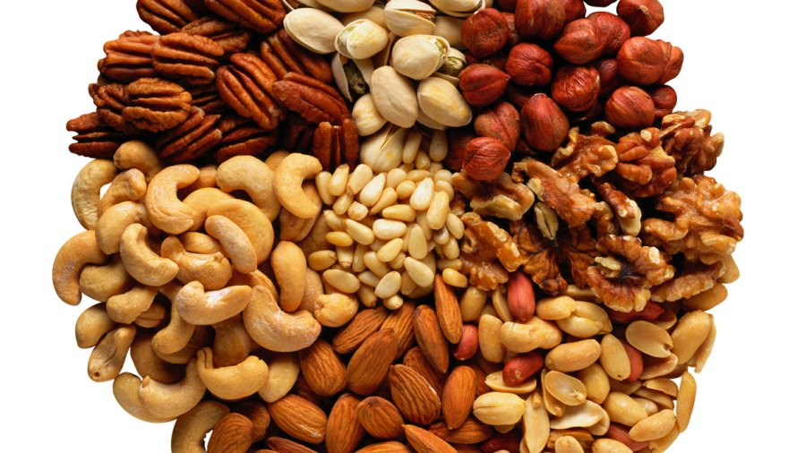 Tree Nuts and Peanuts—Not Peanut Butter—Can Help You Live Longer