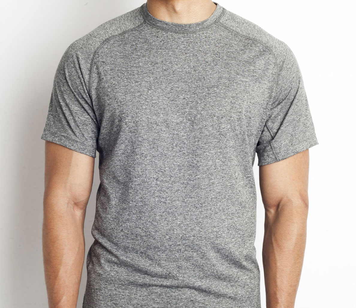 3d9efe03 The 10 Best T-Shirts for a Muscular Body