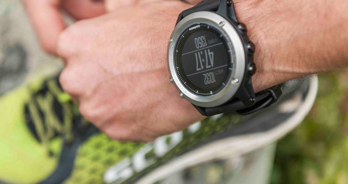 The 8 Best GPS Watches on the Market