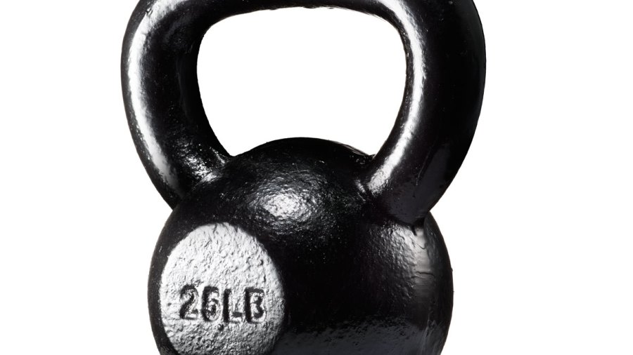 The Kettlebell Workout With Research-Proven Results