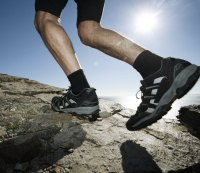 4 Steps to Healthy Feet