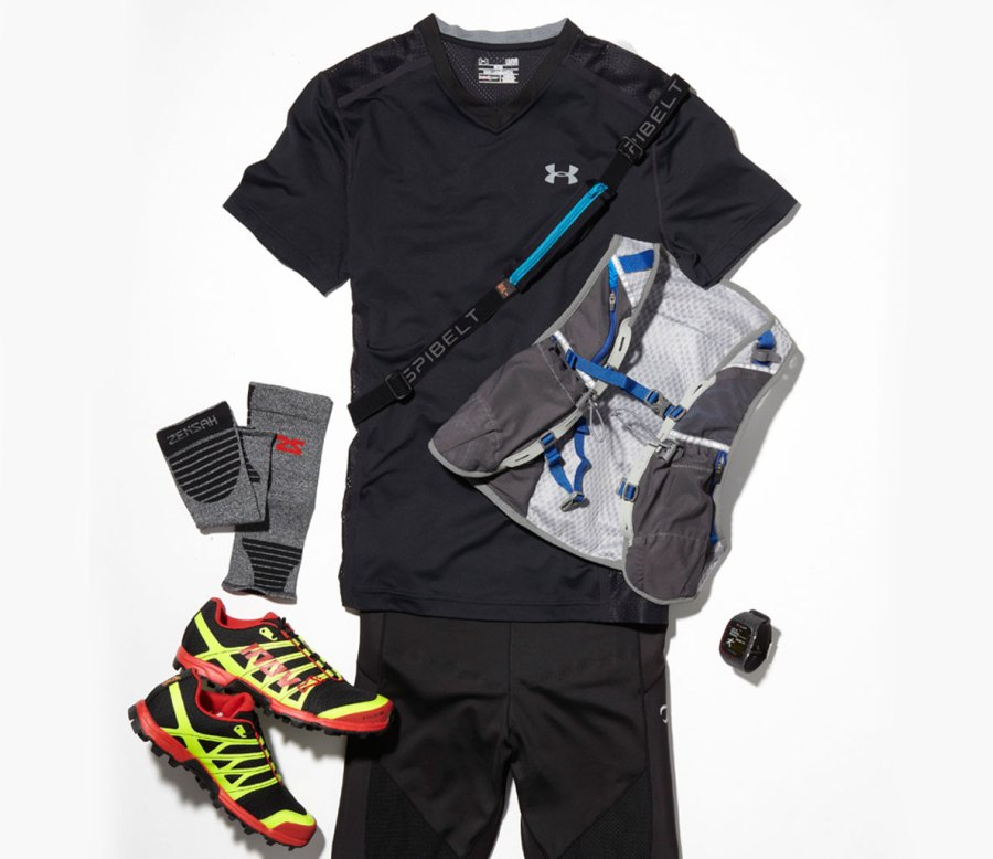 The Best Obstacle Racing Gear