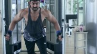 Actor Aamir Khan Totally Transformed His Body for His New Movie 'Dangal'