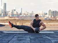 The Beginner's Guide to Getting Six-pack Abs