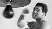 How Muhammad Ali got his physique