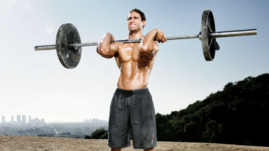 The Roadmap to Becoming a CrossFitter