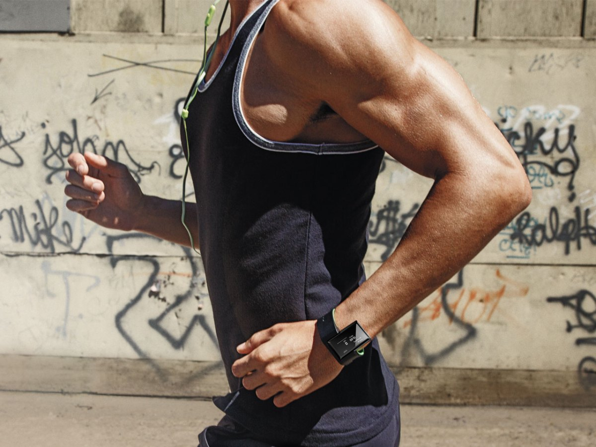 The 60-second vein-popping arm workout