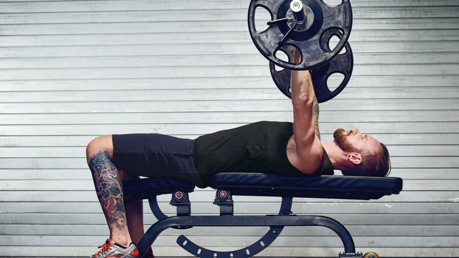 Your 3-step Plan to Bench Press 1.5 Times Your Weight