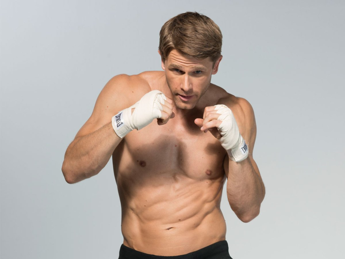 The Beginner's Guide to Boxing Workouts