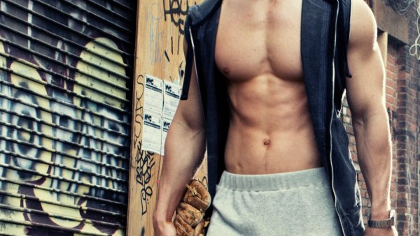 How to build your chest without a gym