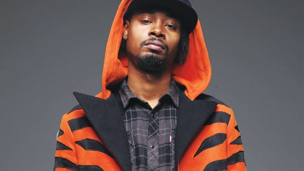 Rapper Danny Brown on the book that changed his life