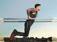25 Brutal Workout Finishers for Rapid Fat Loss and Muscle-building
