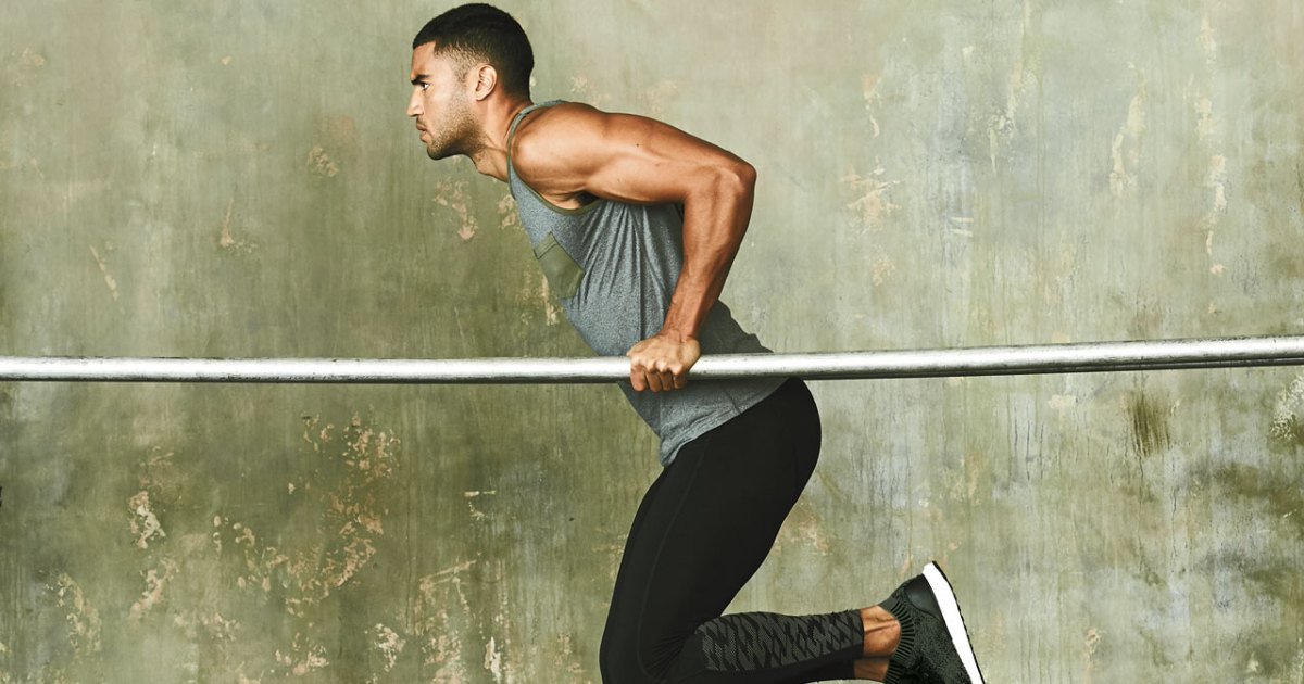 The 30 Best Bodyweight Exercises for Men