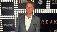 11 Times Dolph Lundgren Broke Instagram With His Knockout Workouts