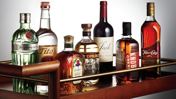 Will holiday booze wreck your fitness?