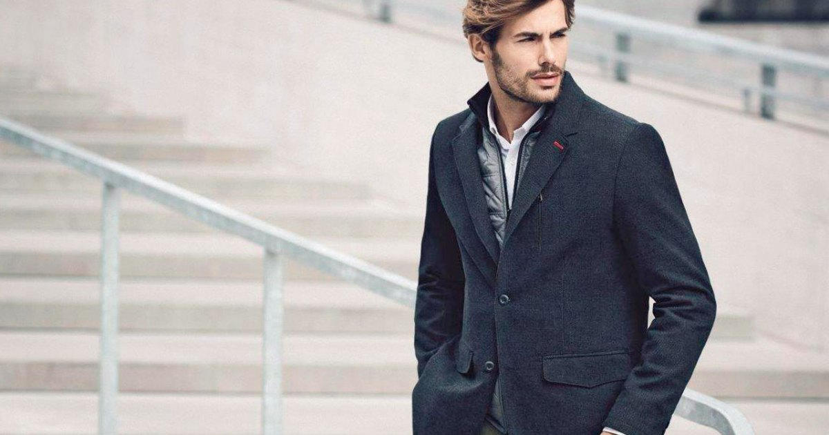 7 Style Mistakes Tall Guys Should Never Make