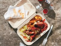 The Healthiest Food Truck Meals You Can Order