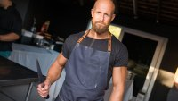How a master chef stays shredded