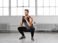 7 Squat Variations to Build Muscular Legs